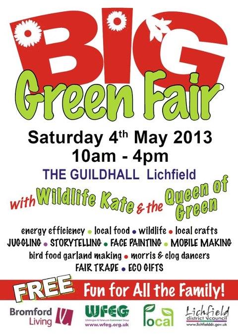 Big Green fair